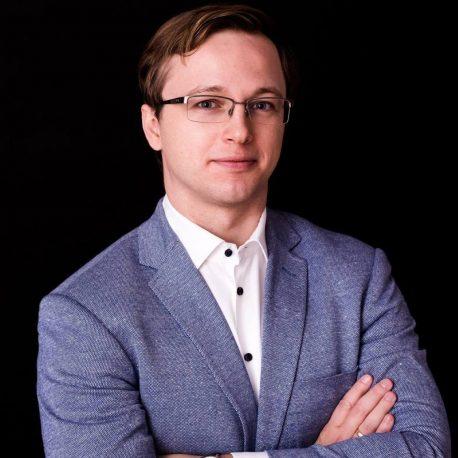 Maciek Sowinski