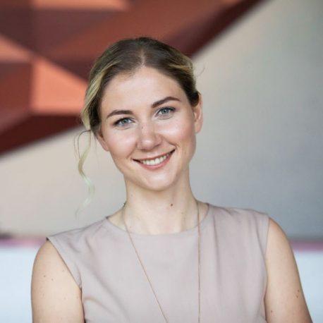 Aliona Viršutienė